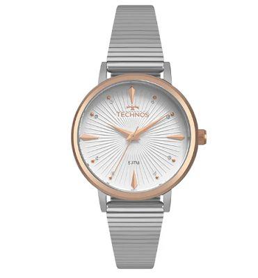 Relógio Technos Feminino Fashion Trend 2036mjx/5b