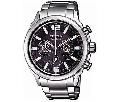 Relógio Citizen Masculino Eco-Drive TZ20911T CA4380-83E