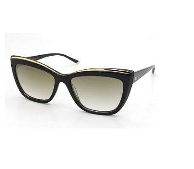 Óculos Solar Feminino Ana Hickmann AH9254-A01
