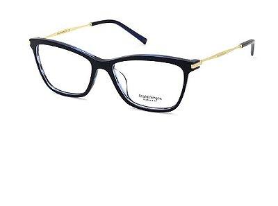 e407adad1398d Armação Óculos de grau Ana Hickmann AH6351-E02 - Perolashop