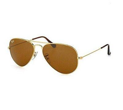 Óculos de Sol  Ray-Ban Aviador 3025L/33-58