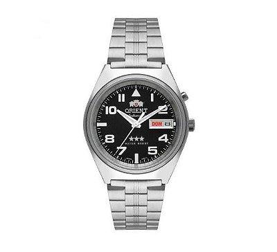 Relógio Orient Masculino Ref: 469ss083 P2sx