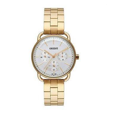 Relógio Orient Feminino FGSSM062 S1KX
