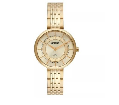 Relógio Feminino Orient  FGSS0126 C1KX