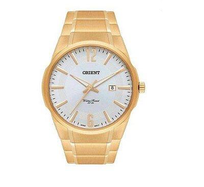 Relógio Orient Masculino Mgss1096 S2kx