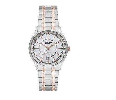 Relógio Orient Feminino FTSS1119-S1SR