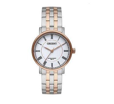 Relógio Orient Feminino FTSS0074-B3SR