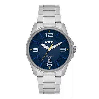Relógio Orient Masculino Analógico  MBSS1288-D2SX