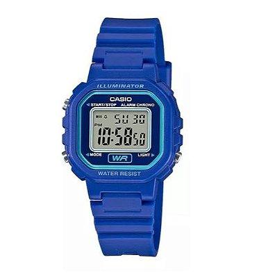 Relógio Digital Casio LA-20WH-2ADF