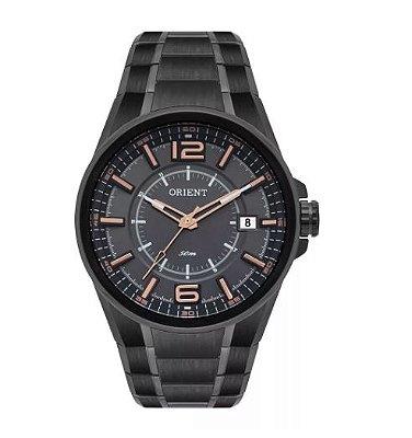 Relógio Orient Masculino MYSS1011 G2GX