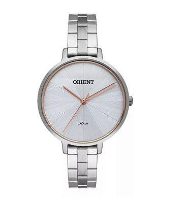Relógio Orient Feminino Ref:FTSS0094 S1SX