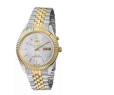 Relógio Orient Automático REF:469ED1 S1KS