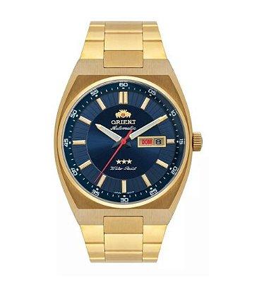 Relógio Orient Masculino Automático 469GP087 D1KX