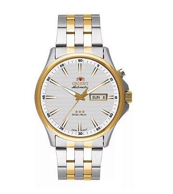 Relógio Orient Feminino Automatico 469TT043 S1SK