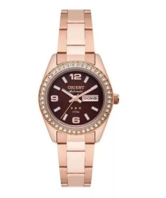 Relógio Orient Feminino Ref:559RG008 N2RX