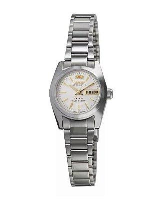 Relógio Orient Feminino Ref:559WC8X B1SX - Automático