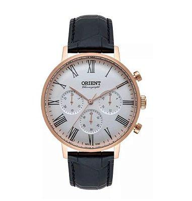Relógio Orient Masculino Cronógrafo MRSCC021 S3PX