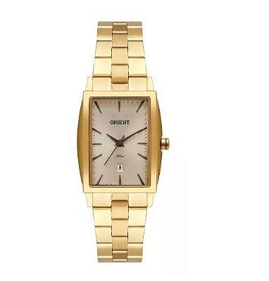 Relógio Orient Feminino LGSS1015 C1KX