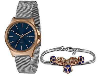Relógio Lince Feminino LRT4650L KX54D1SX
