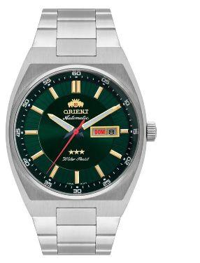 Relógio Orient Masculino 469SS087 E1SX