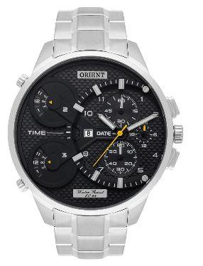 Relógio Orient Masculino MBSST003 P2SX