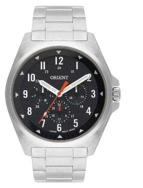 Relógio Orient Masculino MBSSM086 P2SX