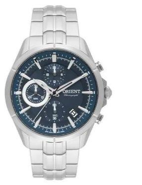 Relógio Orient Masculino MBSSC222 D1SX