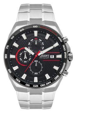 Relógio Orient Masculino MBSSC196 P1SX