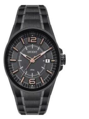 Relógio Orient Masculino MYSS1004 G1GX