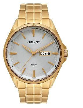 Relógio Orient Masculino MGSS2008 S1KX