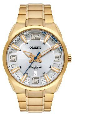 Relógio Orient Masculino MGSS1178 S2KX