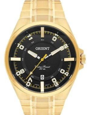 Relógio Orient Masculino MGSS1158 P2KX