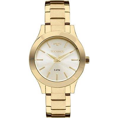 Relógio Technos feminino 2035MKQ/4X