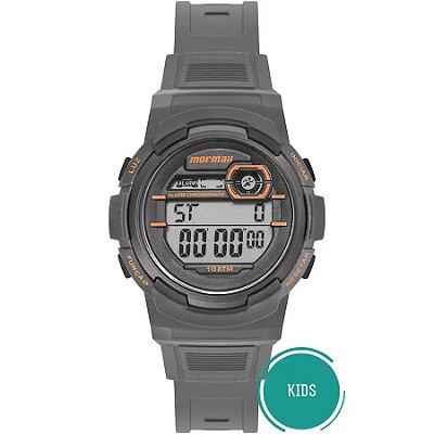 Relógio Mormaii Infantil Ref: MO0201C/8L Digital Fun