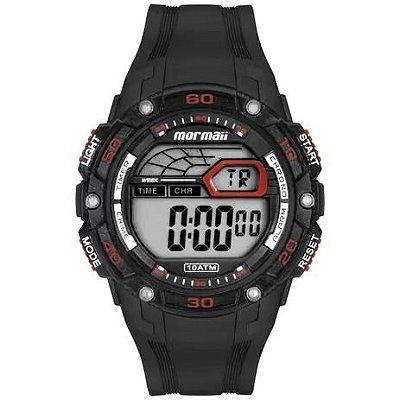 Relógio Mormaii Masculino - mo9670AF/8R