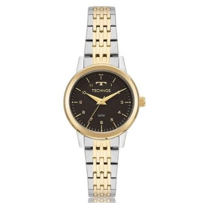 Relógio Technos Feminino Elegance Boutique 2035MPC/5P