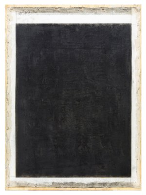 Obra Original Pintura sobre Tela, Nº 360, Mista, 110 x 80 cm