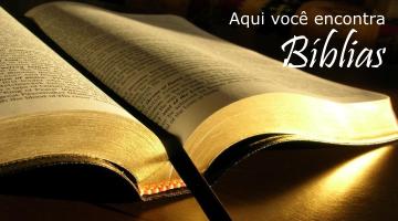 Banner bíblias