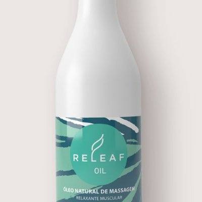 ÓLEO HIDRATANTE - Releaf Oil . 250ml