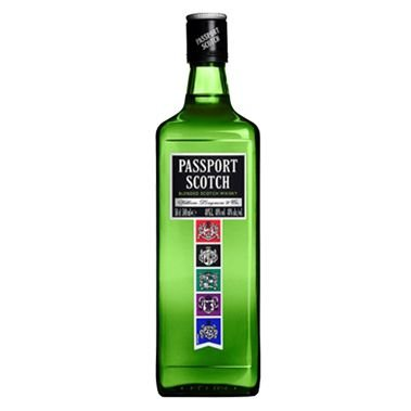 Whisky PASSPORT Scotch 1L