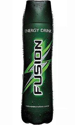 Energético FUSION pet 1L