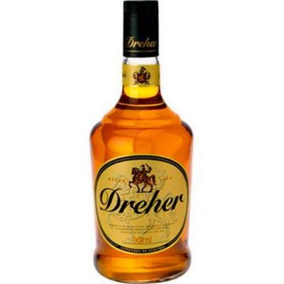 Conhaque DREHER  garrafa 900ml