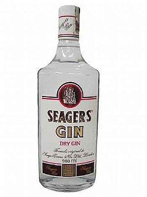 GIN SEAGERS garrafa 980ml