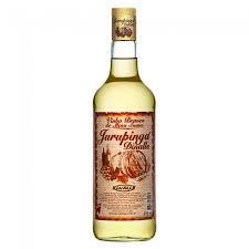 JURUPINGA garrafa 1L