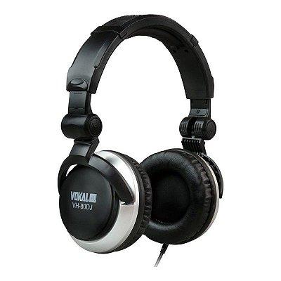 Headphone Vokal VH-80DJ