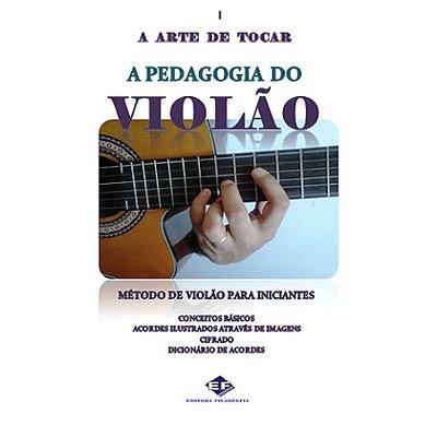 Método A Pedagogia do Violão