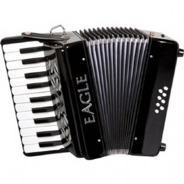 Acordeon Eagle EGA 88 PKB
