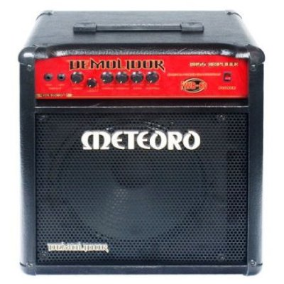 Amplificador Baixo Meteoro Demolidor FWB80 80W