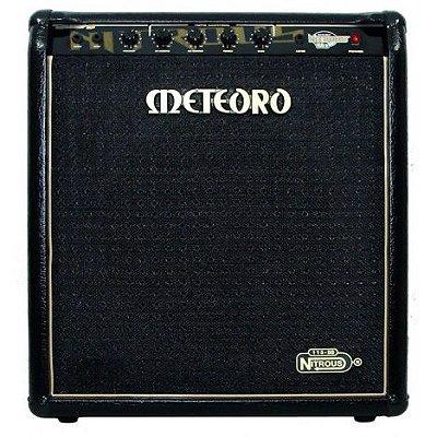 Amplificador Baixo Meteoro Nitrous CB150 150W