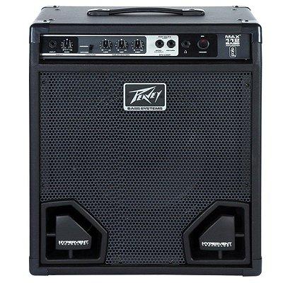 Amplificador Baixo Peavey Max-112 35W